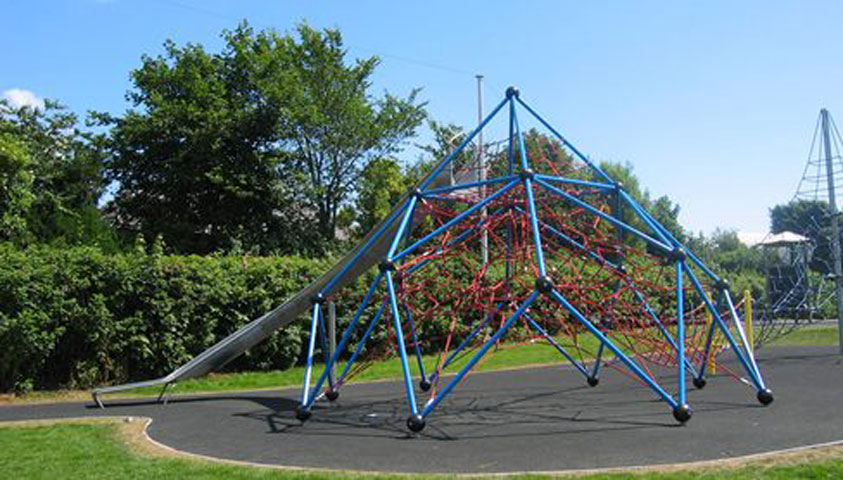 Crossford Play Area