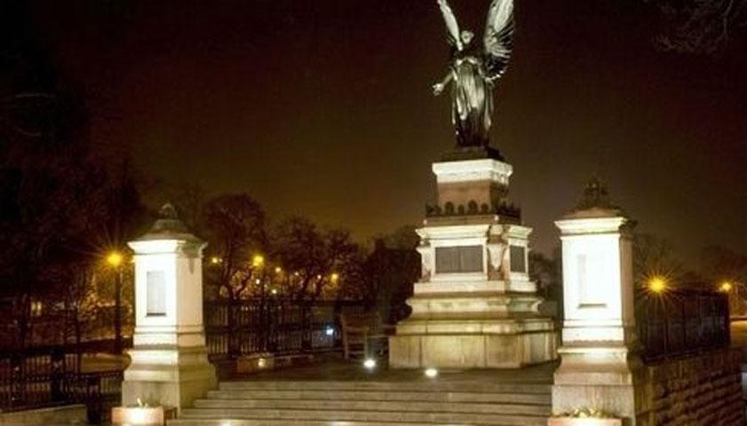 Cupar War Memorial