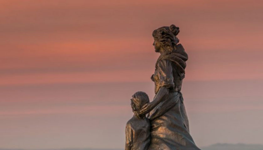 Pittenweem Fishermen's Memorial