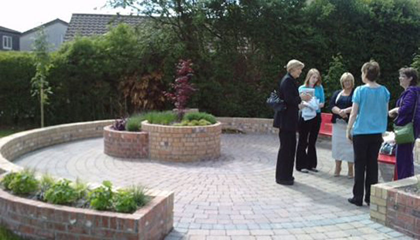 Cairneyhill Sensory Garden