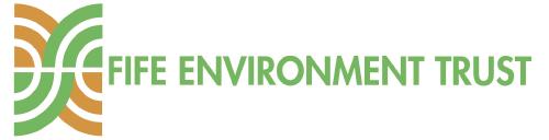 Fife Environment Trust logo